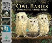 Jacket image for Owl Babies