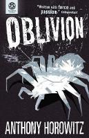 Jacket image for Oblivion
