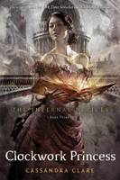 Clockwork Princess jacket image