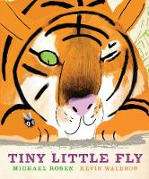 Jacket image for Tiny Little Fly