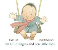 Jacket image for Ten Little Fingers and Ten Little Toes