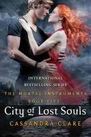 Jacket image for City of Lost Souls
