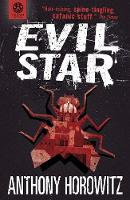 Jacket image for Evil Star