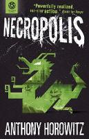 Jacket image for Necropolis