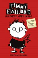 Jacket image for Timmy Failure: Mistakes Were Made
