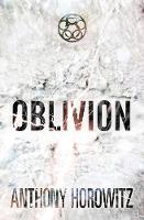 Jacket image for The Power of Five: Oblivion