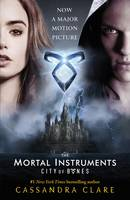 Jacket image for City of Bones