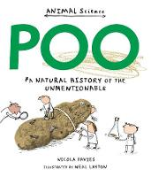 Jacket image for Poo