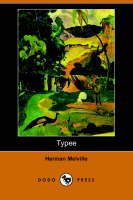 Jacket image for Typee (Dodo Press)