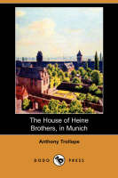 Jacket image for The House of Heine Brothers, in Munich (Dodo Press)