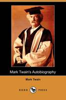 Jacket image for Mark Twain's Autobiography (Dodo Press)