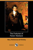 Jacket image for The Fortunes of Perkin Warbeck