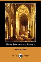 Jacket image for Three Sermons and Prayers (Dodo Press)