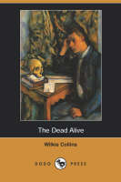 Jacket image for The Dead Alive (Dodo Press)