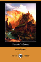 Jacket image for Dracula's Guest (Dodo Press)