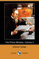 Jacket image for The Prime Minister, Volume 2