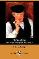 Jacket image for Phineas Finn