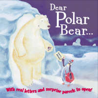 Jacket image for Dear Polar Bear