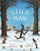 Jacket image for Stick Man