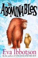 Jacket image for The Abominables