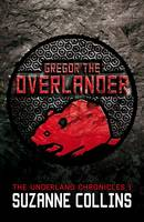 Jacket image for Gregor the Overlander