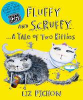 Jacket image for Fluffy and Scruffy