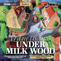 Jacket image for Under Milk Wood (2003 Production)