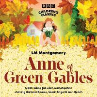 Jacket image for Anne of Green Gables