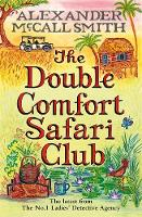 Jacket image for The Double Comfort Safari Club