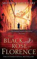 Jacket image for The Black Rose of Florence