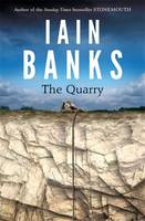 Jacket image for The Quarry