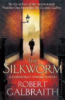 Jacket image for The Silkworm