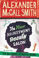 Jacket image for The Minor Adjustment Beauty Salon