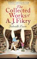 Jacket image for The Collected Works of A. J. Fikry