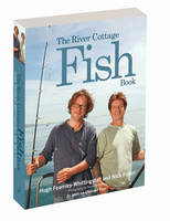 Jacket image for The River Cottage Fish Book