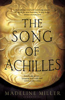 Jacket image for The Song of Achilles