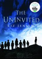 Jacket image for The Uninvited