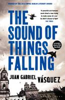 Jacket image for The Sound of Things Falling