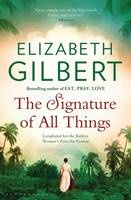 Jacket image for The Signature of All Things