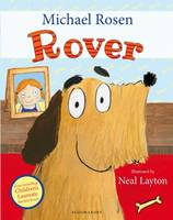 Jacket image for Rover