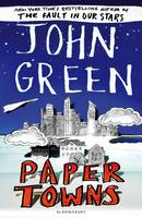 Jacket image for Paper Towns