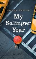 Jacket image for My Salinger Year