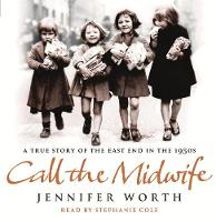 Jacket image for Call the Midwife