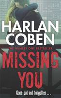 Jacket image for Missing You