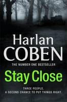 Jacket image for Stay Close