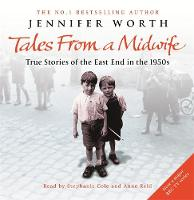 Jacket image for Tales from a Midwife
