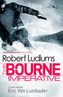 Jacket image for Robert Ludlum's The Bourne Imperative