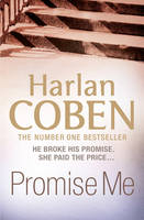 Jacket image for Promise Me