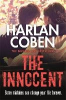 Jacket image for The Innocent