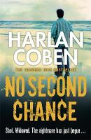 Jacket image for No Second Chance